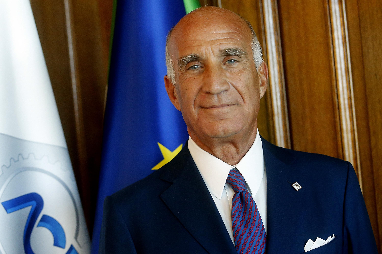 ACI: condivide intervento Governo su abuso auto con targhe estere — Gino Bruni